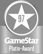 GameStar Platin-Award: 97 Punkte