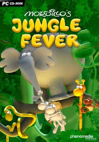Jungle Fever Spiel