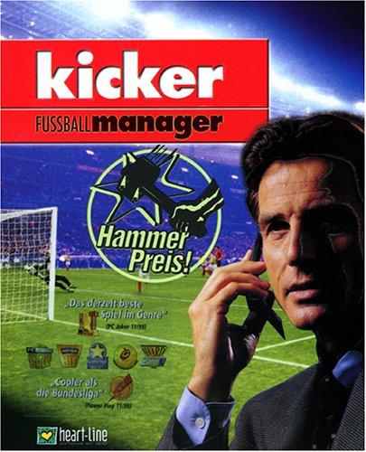 Manager Kicker